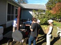 Men & grill.